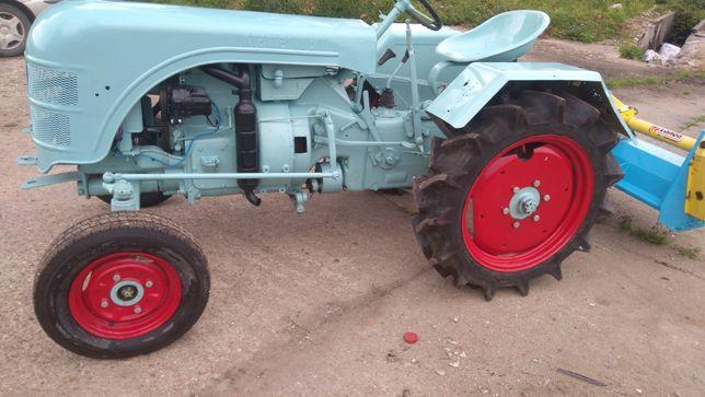 Tractor kramer kb17 din 56