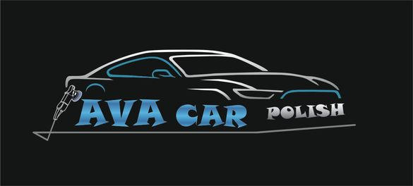 AVA Car Polish