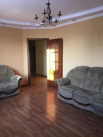 3-х комнатная квартира, на длительный срок, Медикус, 150 000 т. +комм.