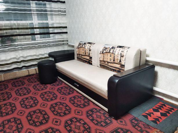 Продаётся современный качественный диван