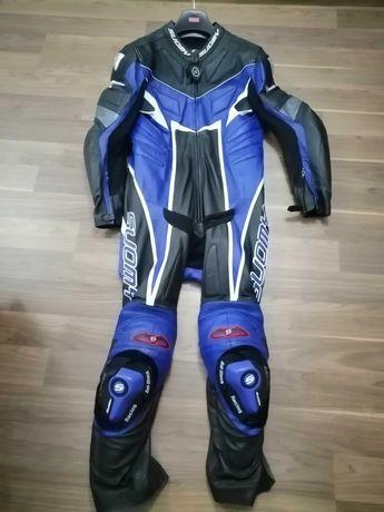 Costum moto SUOMY Kangaroo mărimea 54