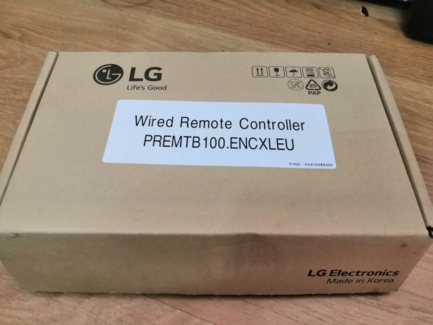 Termostat aer conditionat LG ( wired remote controler)