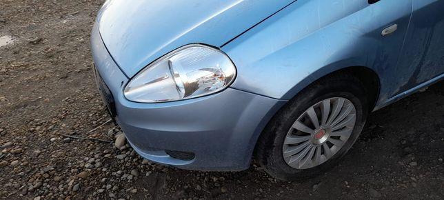 Dezmembrez Fiat Grande Punto motor 1.3 multijet