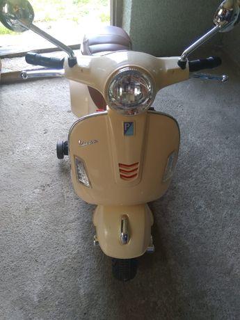 Motocicletă Electrică Jumbo