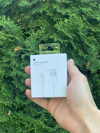 Vând încărcător Cablu iPhone Apple Original de 1 metru