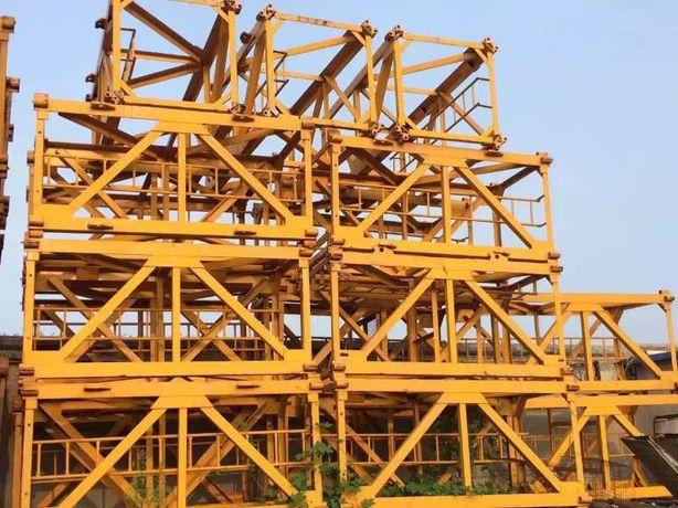 запчасти башенные кран, башенный кране, Запчасть, болт башенные кран