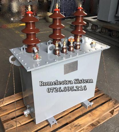 Transformatoare romanesti 25 kVA 20/0,4 kV