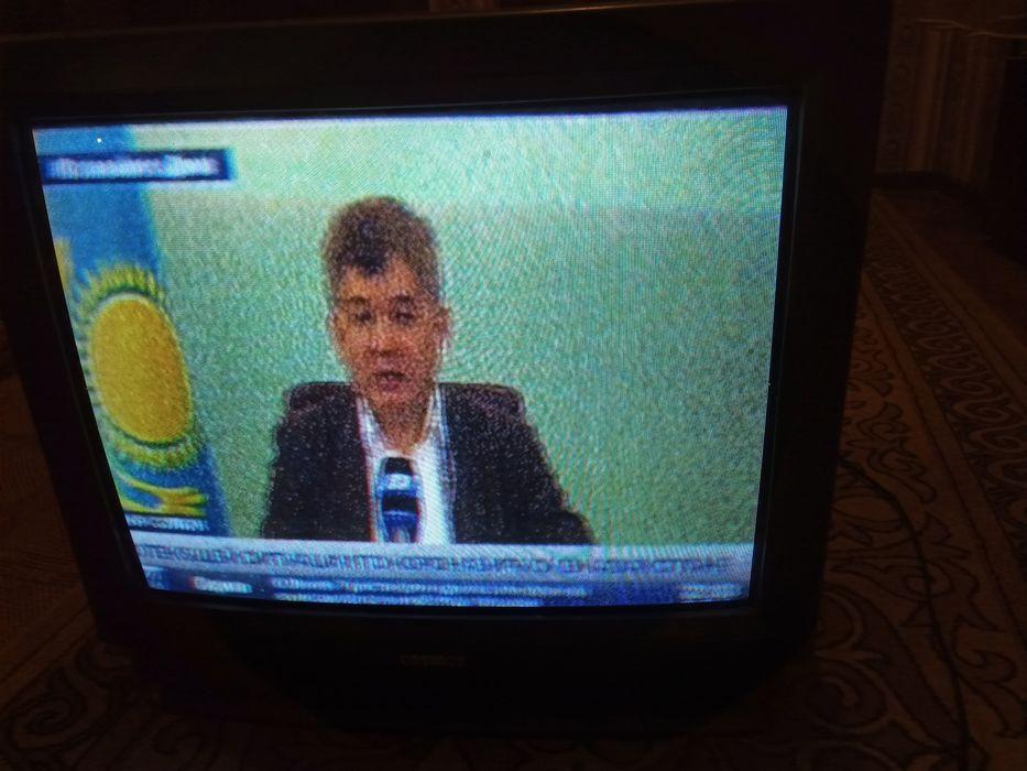 Продам телевизор cosmos Каскелен - изображение 1