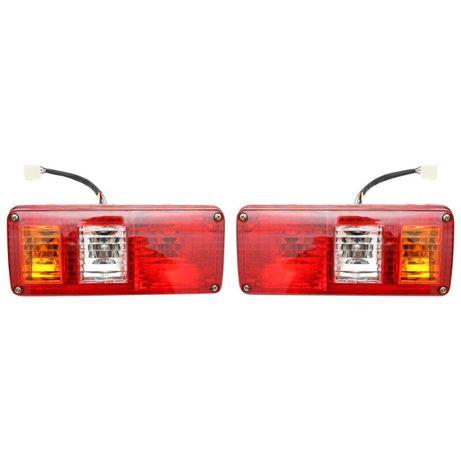 Set lampi spate 12V HR-D-005