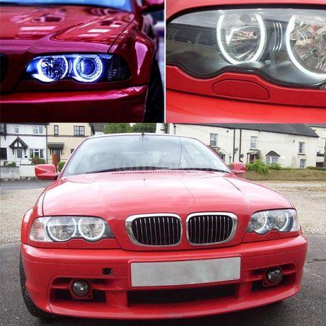 Ангелски очи Angel Eyes CCFL всички модели BMW