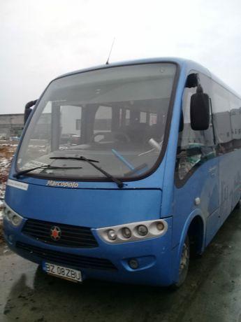 VAND Microbuze Autobuze