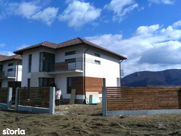 Casa noua tip vila, 298 - Ghimbav