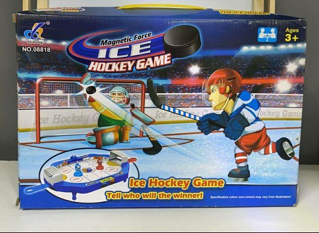 Настольная игра Хоккей Один на один по низкой цене!