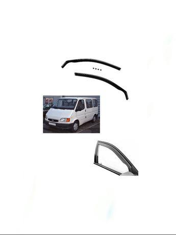 Ветробрани Ford TRANSIT (1985-2000)- 4/5 врати-  (2бр.)