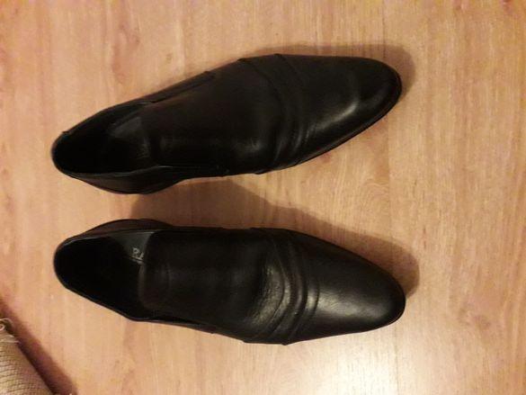 Мъжки обувки Зара