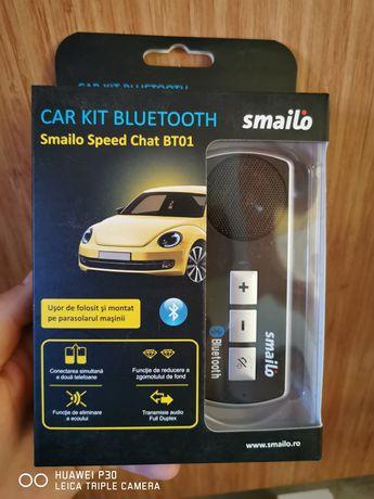 Car Kit Bluetooth Smailo Nou