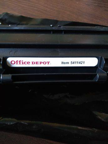 Тонер касета за принтер HP