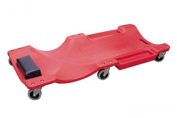 Автомонтьорска лежанка-количка