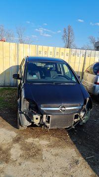 Opel Meriva 1.6 , Опел Мерива На Части !