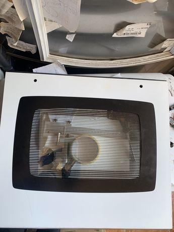 geam aragaz cuptor 42.8 × 49.4 cm dg32 nou exterior zanussi electrolux
