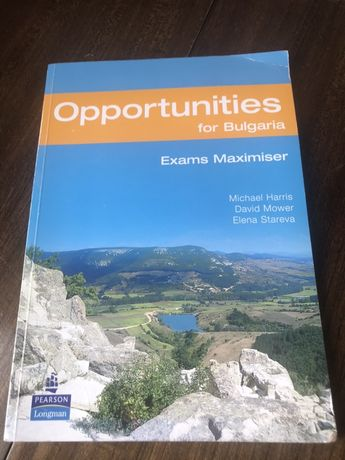 Opportunities Exams Maximiser