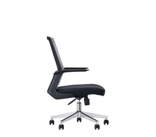 Scaun de birou - fara tetiera - culoare Negru- super design