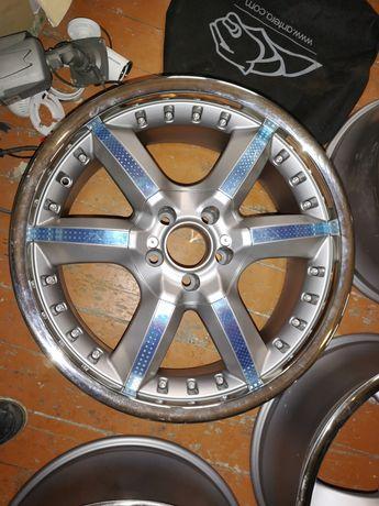Джанти за BMW 20 цола antera