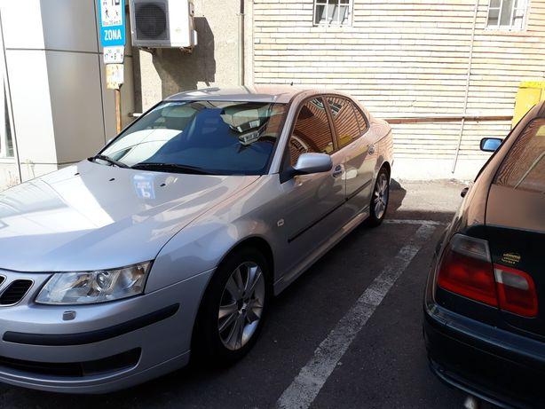 Saab 9.3 diesel 2007