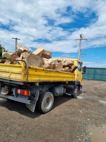 Vând lemn foc,brad molid.