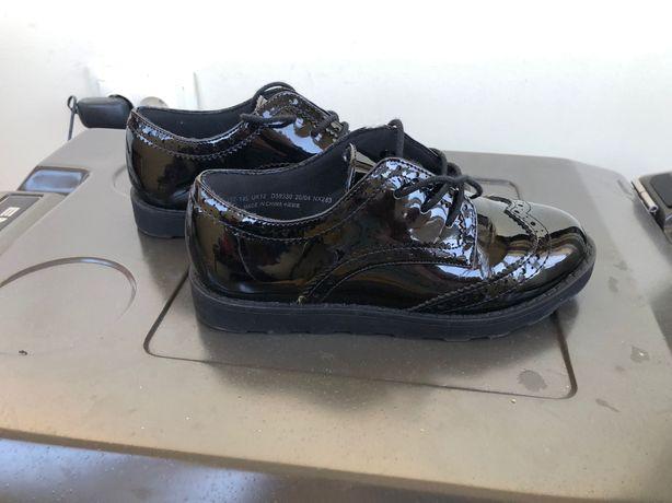 Pantofi/papuci Next marimea 30,5