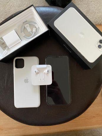 "Iphone 11 Pro Max "" Dual Sim Fizic """