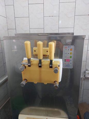 Аппарат для разливного мороженого
