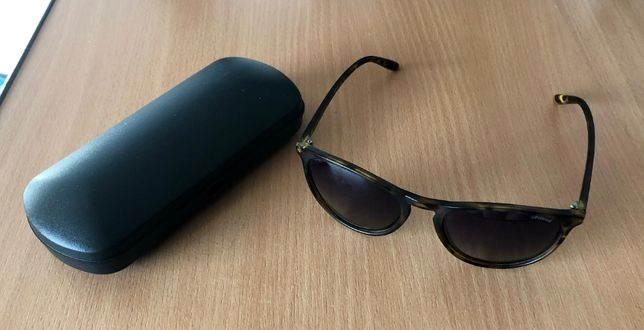 Ochelari de soare Polaroid Pld 6003 N SLGP W 54-19 140 + toc