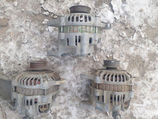 генератор на Митсубиси