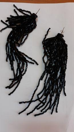 Cercei lungi 13 cm BORRO