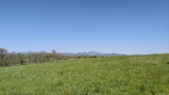 Парцел в село Слаковци