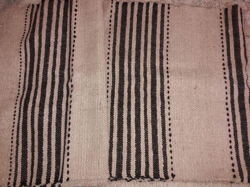 Ръчно тъкана черга гр. Шумен - image 1