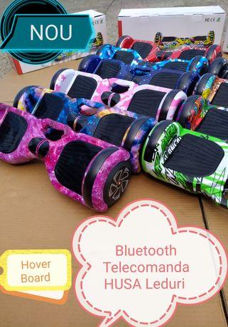 Hoverboard Nou Artic Sky 6,5