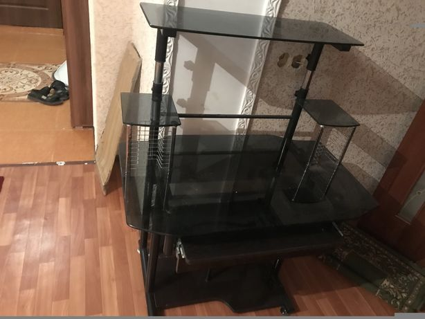 Подставка для компьютера телевизора