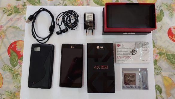 Lg 4x HD p880.