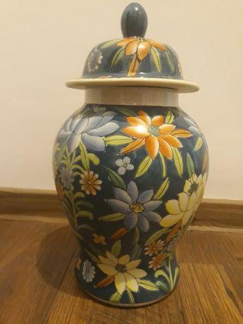 Vas ceramică chinezesc,urnă