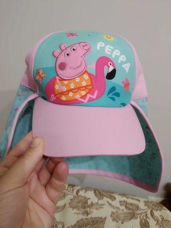 Шапка Пепа Пиг Peppa pig