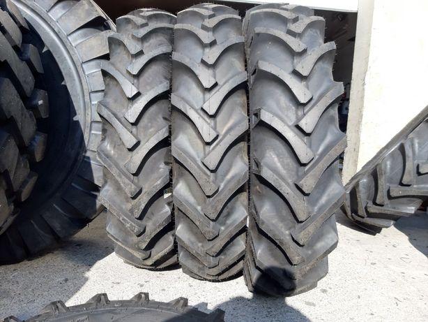Anvelope noi 12.4-36 Cauciucuri agricole cu garantie si livrare BKT