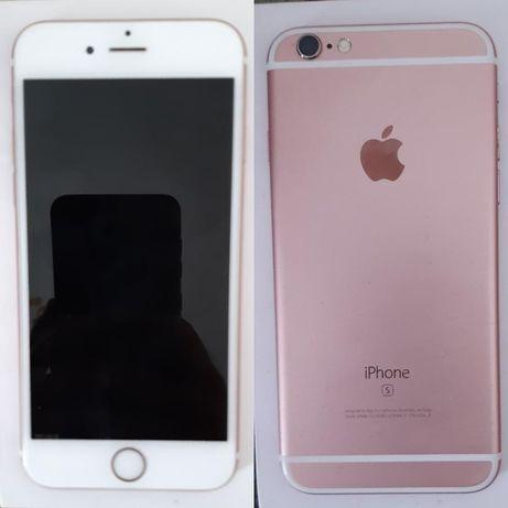 Iphone 6s 32 gb розовый