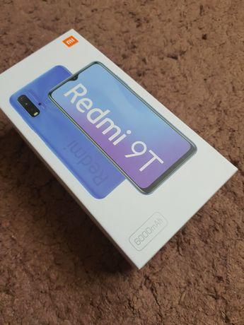 Продам новый Redmi 9T с документами