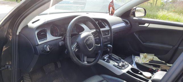 Kit airbag complet Audi A4 B8 8K 2008-2013 și Audi A5 8T