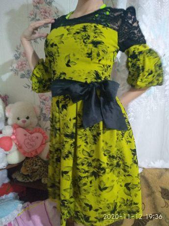 Продам платье 40 р.