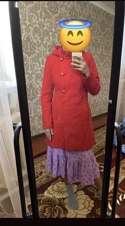 Женский палто