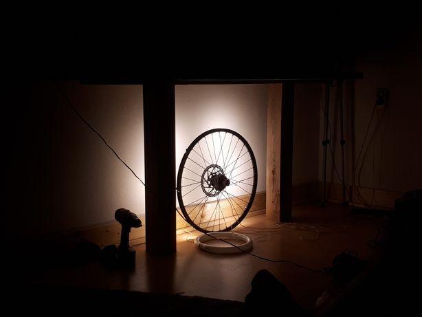 iluminat bike led 15 w 6 leduri