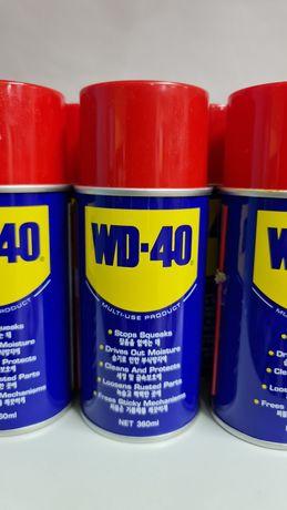 WD-40 ВД 40 360 ml корейский